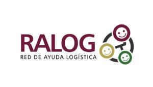 ralog red de ayuda logistica