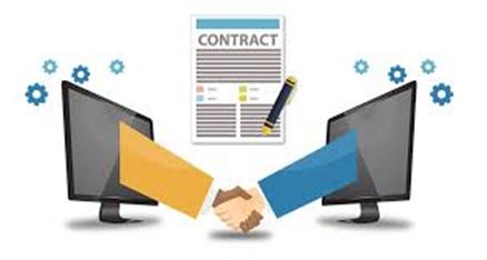 negociar contratos