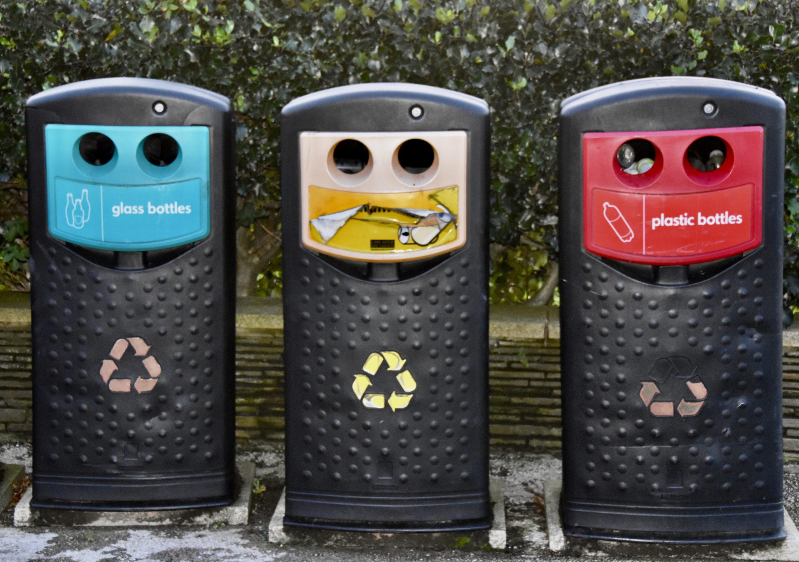 plastico reciclado