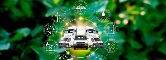 logistica sostenible